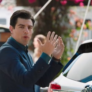 Max Greenfield Buick Envision